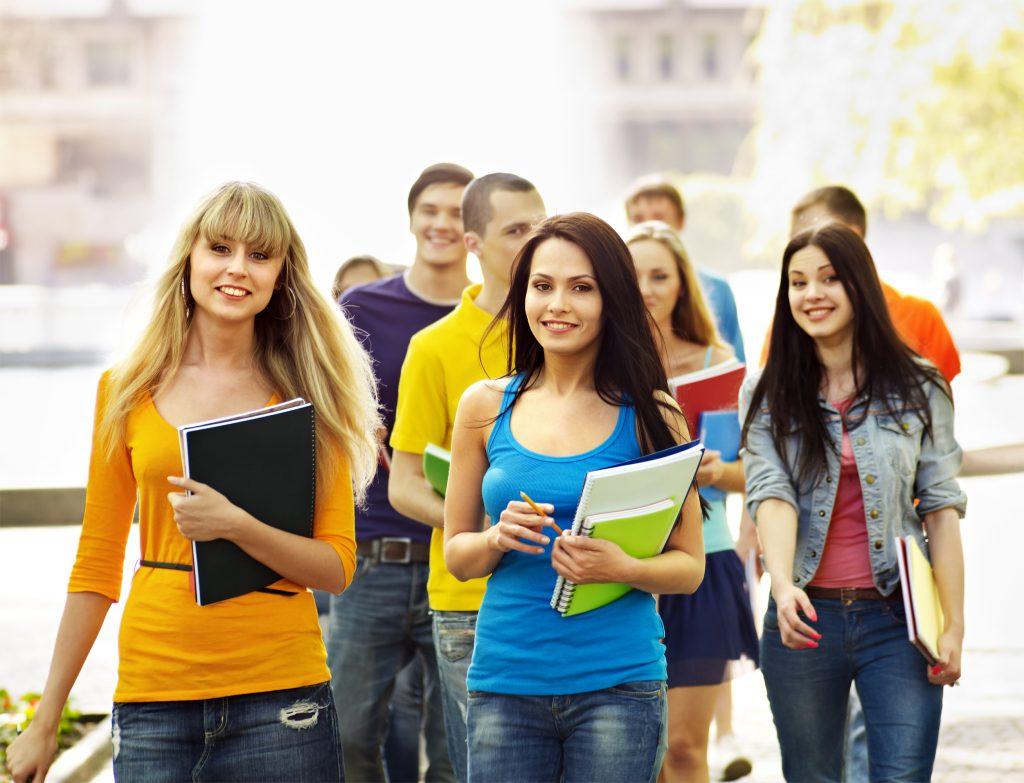 student groupx